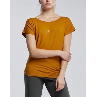 Tee-shirt TempsDanse Ava Yogi Ambre