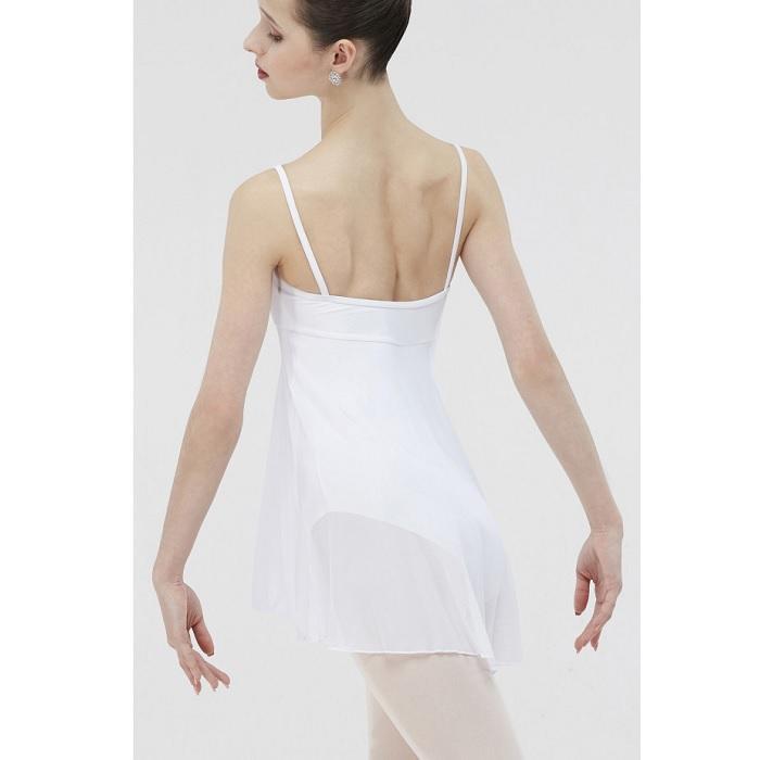 Azurea white dos