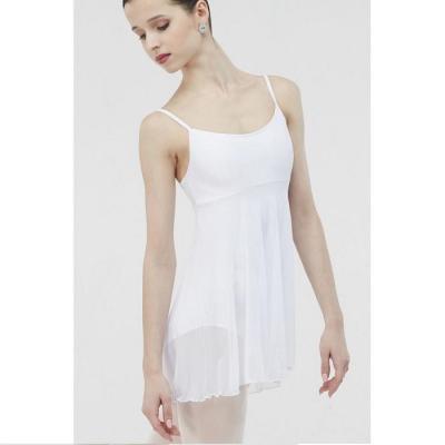 Tunique WearMoi Azurea white