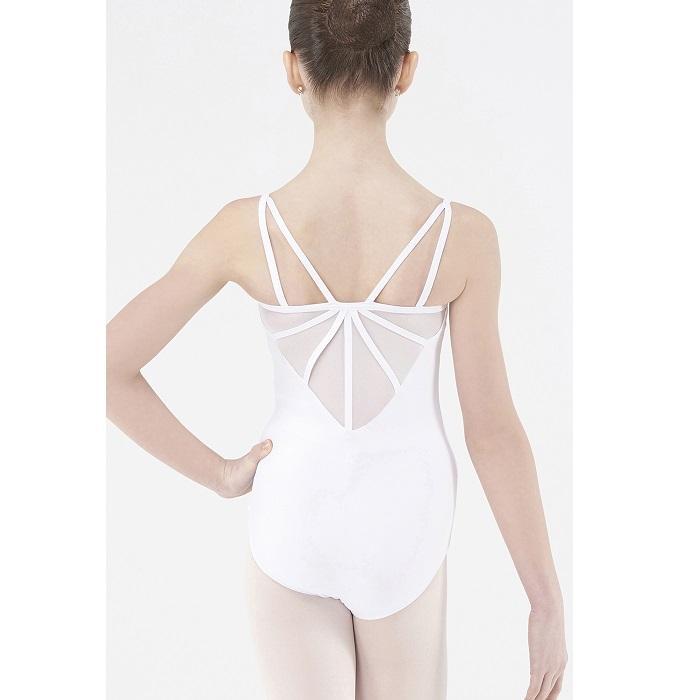 Caprice white back