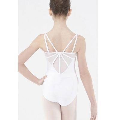 Justaucorps WearMoi Caprice white
