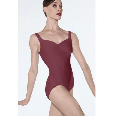 Justaucorps WearMoi Galate burgundy