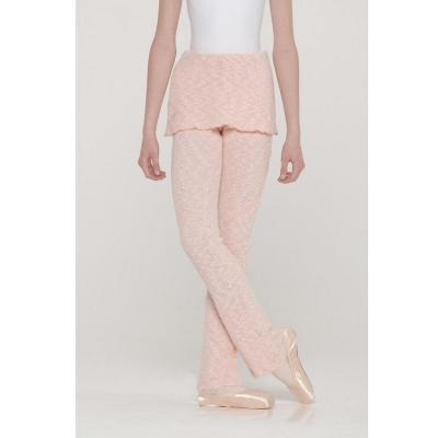Pantalon WearMoi Jurka salmon/ivory