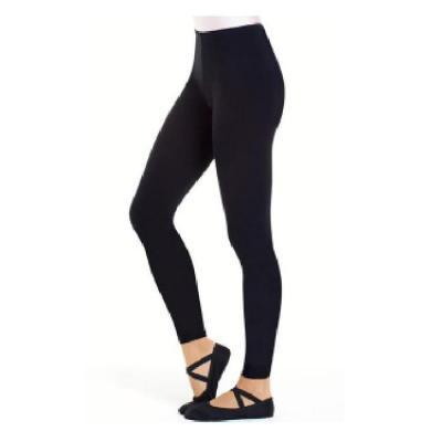Leggings Intermezzo 5220 coton noir