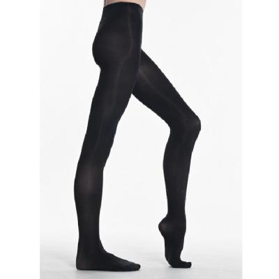 Collants avec pied Dansez-Vous? P100 noir