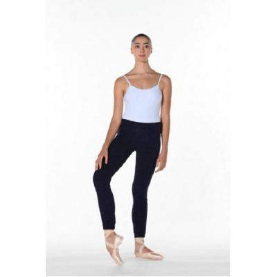 Pantalon Artiligne Paloma noir