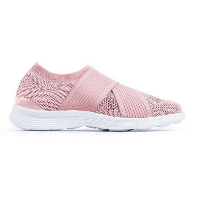 Sneakers Repetto Dance V072R rosée