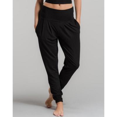 Pantalon TempsDanse Vivant noir